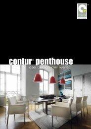 contur penthouse
