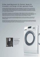 Waschmaschinen & Trockner - Seite 4