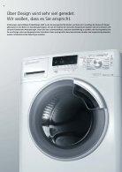 Waschmaschinen & Trockner - Seite 6