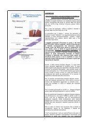 Porto di Napoli. Procedura di rilascio / rinnovo permessi di accesso ...