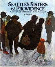 The Story of Providence Medical Center - Providence Health ...
