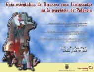 Guía Orientativa de Recursos para Inmigrantes en la ... - Caja España