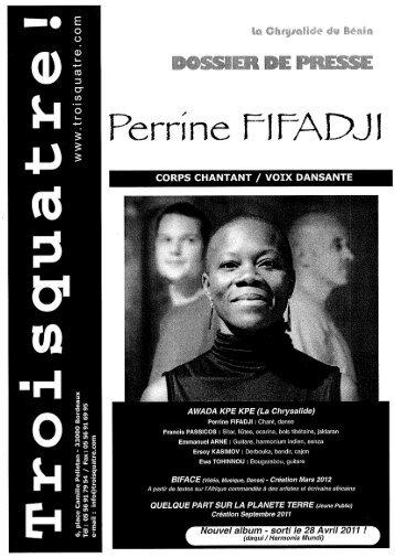 Dossier de presse - Centre Culturel des Carmes