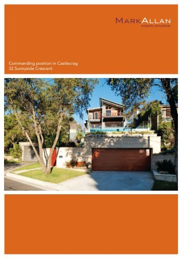 Download brochure - Mark Allan Property Consultants