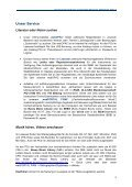 Bibliothek Opus 1 - Hochschule für Musik und Theater München - Page 3