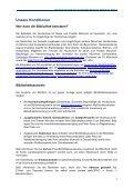 Bibliothek Opus 1 - Hochschule für Musik und Theater München - Page 7
