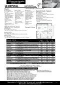 Appartement 2 pièces - Coralia - Page 7