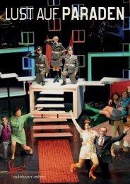 Februar 2011 - Stadttheater Amberg