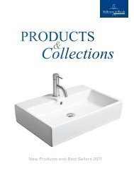 Products Collections - Villeroy & Boch