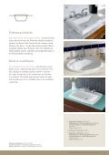Built-in washbasins - Villeroy & Boch - Page 5