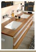 Built-in washbasins - Villeroy & Boch - Page 7