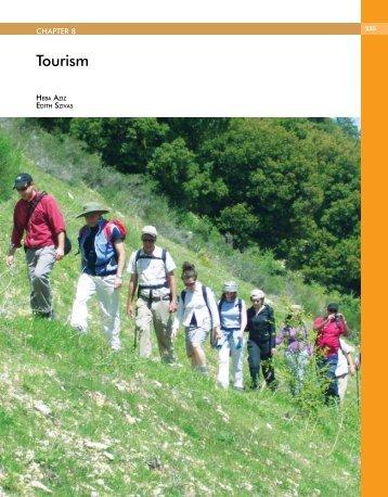 Tourism - Arab Forum for Environment and Development