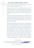 Comunidad Teológica Evangélica de Chile - Page 2