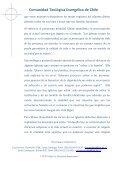 Comunidad Teológica Evangélica de Chile - Page 3