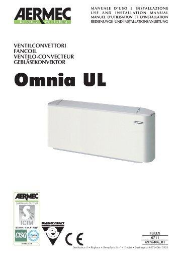 omnia manual download