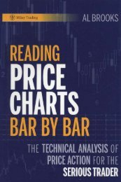 Reading Price Charts Bar by Bar_ The Tec - Al Brooks