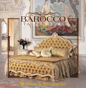 Catalogo Barocco