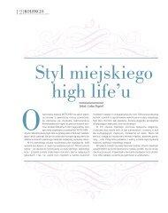 """Strona 12-17 - WITTCHEN jesieÃ…Â""""-zima 2010 cz.1"""