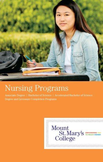 Ucf College Of Nursing >> El Centro College Associate Degree Nursing at Methodist ...