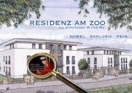 residenz am zoo - Residenz-rombergpark.de