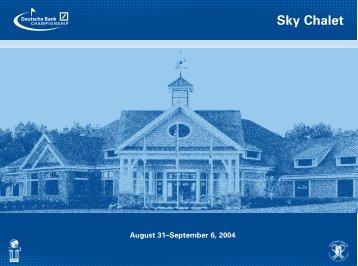 sky chalet.qxd - PGA Tour