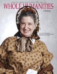 Catalog - Kentucky Humanities Council