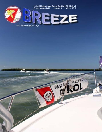 Breeze winter 2012-2-SE-klm.pdf - USCGAUX District 7