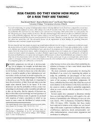 Download - Psychology in Spain