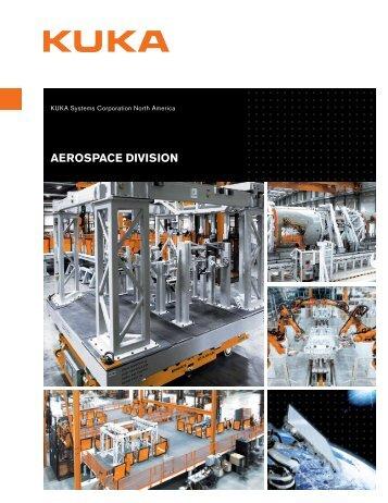 AEROSPACE DIVISION - KUKA Systems