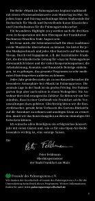 Musik iM PalMen - Palmengarten - Seite 3