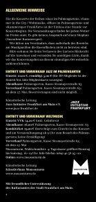 Musik iM PalMen - Palmengarten - Seite 4