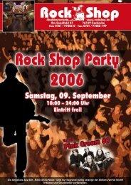 lucas - the next generation - Rock Shop GmbH