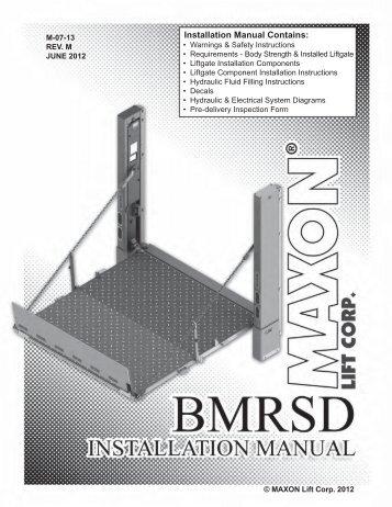 Extraordinary Maxon Mcb 30 Wiring Diagram Contemporary - Best Image ...