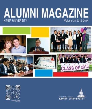 Alumni-2013