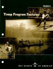 Troop Program Features Vol2 part 1 of 2 - Troop and Pack 412 ...