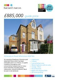 £885,000 guide price - Mouseprice