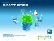 SmartWebGrid – Einführung, Motivation, Projektüberblick