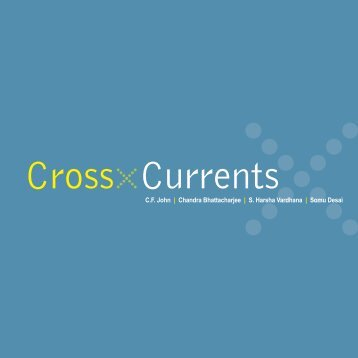 Cross Currents - Art Positive