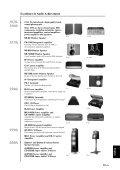 Network Player Lecteur Réseau - Yamaha Downloads - Page 5