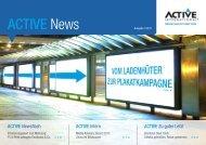 ACTIVE News - Active International GmbH