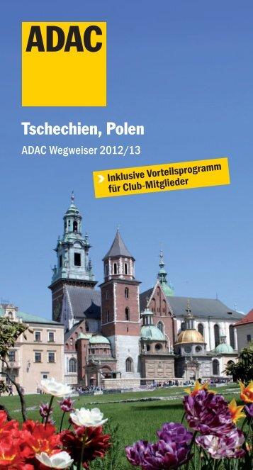 Tschechien, Polen - ADAC