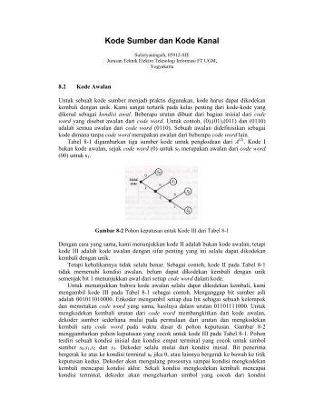 koding1 - Teknik Elektro UGM