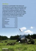 Pyrotechnics & Munitions: Munitions - Chemring Group PLC - Page 2