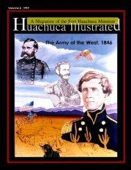 Huachuca Illustrated - Fort Huachuca - U.S. Army