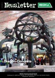 Dragon-Concrete - RECKLI GmbH: Home