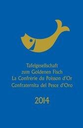 PDF Guide Fischelin - Tafelgesellschaft zum Goldenen Fisch