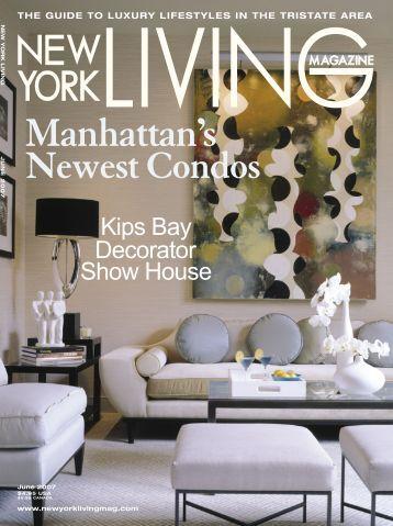Manhattan's - Vital Design Ltd