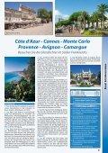Traumreise Sorrent & Apulien Amalfi - Pompeji - Seite 2