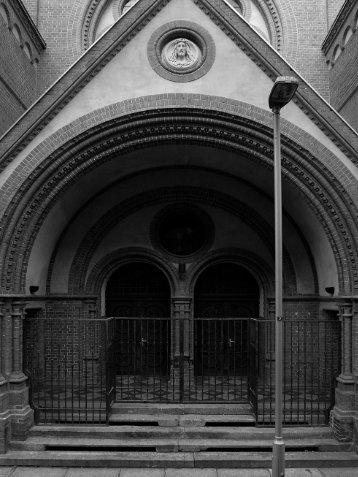 St. Johannes-Evangelist-Kirche - 4. Berlin Biennale