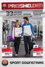 29.95 - Sport + Freizeit Downstairs